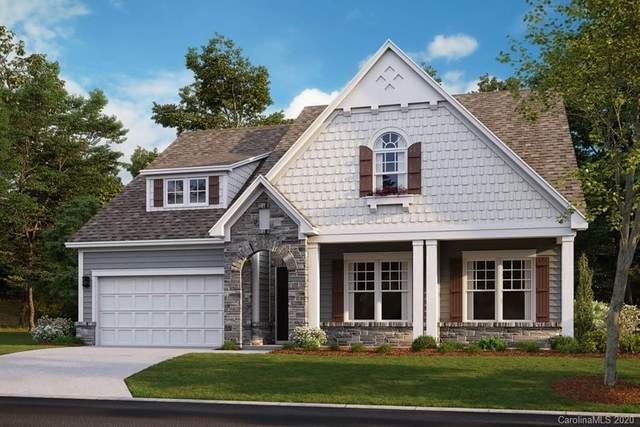 17915 Culross Lane #11, Charlotte, NC 28278 (#3638474) :: Carlyle Properties