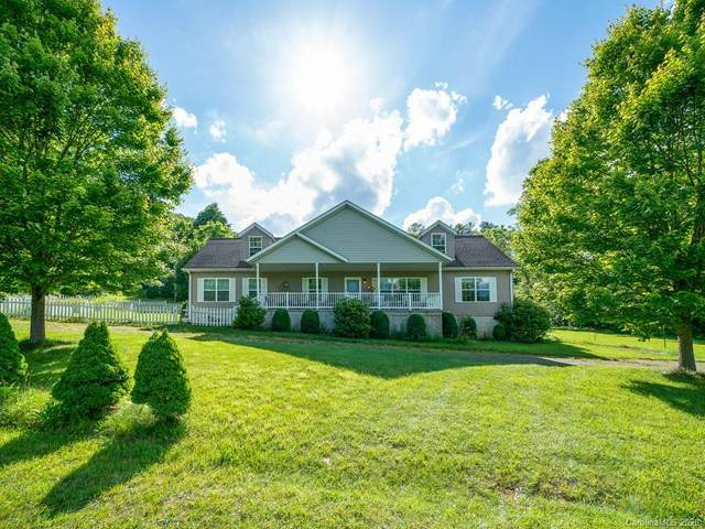 50 White Oak Road, Burnsville, NC 28714 (#3638477) :: Carlyle Properties