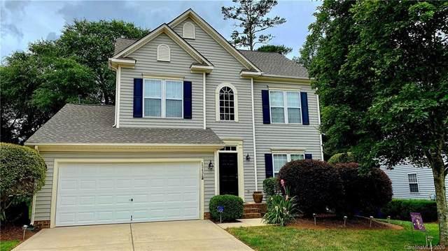 13438 Edgetree Drive, Pineville, NC 28134 (#3638478) :: Premier Realty NC