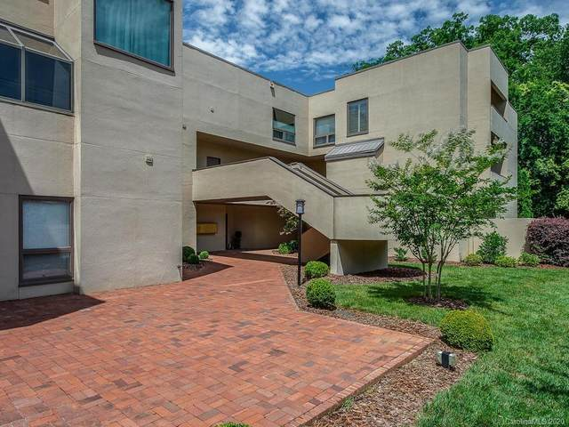 501 Fenton Place G, Charlotte, NC 28207 (#3638495) :: Carlyle Properties