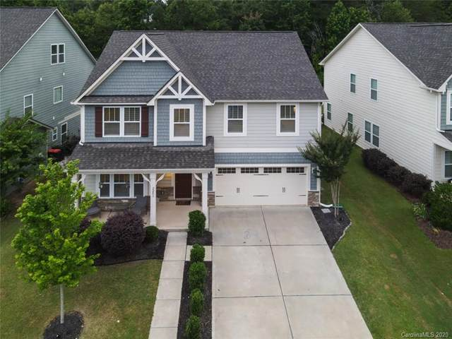 2201 Bluebell Way, Fort Mill, SC 29708 (#3638500) :: Robert Greene Real Estate, Inc.