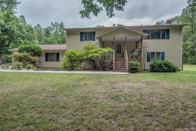 264 Wilson Road, Gastonia, NC 28056 (#3638504) :: Scarlett Property Group