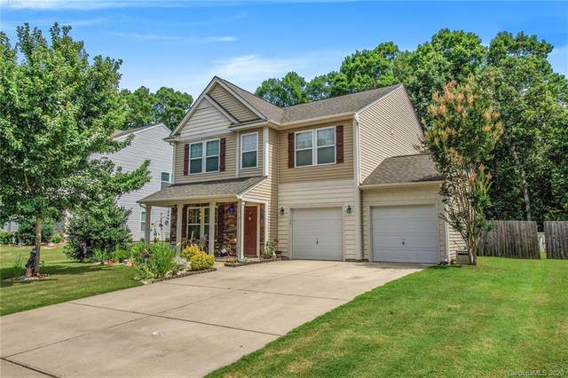 1235 Century Drive, Clover, SC 29710 (#3638505) :: Stephen Cooley Real Estate Group