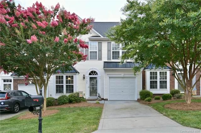 1805 Robinwood Village Drive, Gastonia, NC 28054 (#3638510) :: Stephen Cooley Real Estate Group