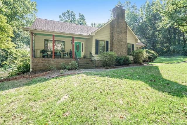 3800 Tilley Morris Road, Matthews, NC 28105 (#3638519) :: MOVE Asheville Realty