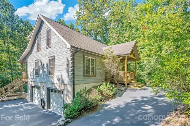 230 Salola Lane, Brevard, NC 28712 (#3638523) :: High Vistas Realty