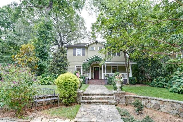 542 Lamar Avenue, Charlotte, NC 28204 (#3638537) :: The Premier Team at RE/MAX Executive Realty