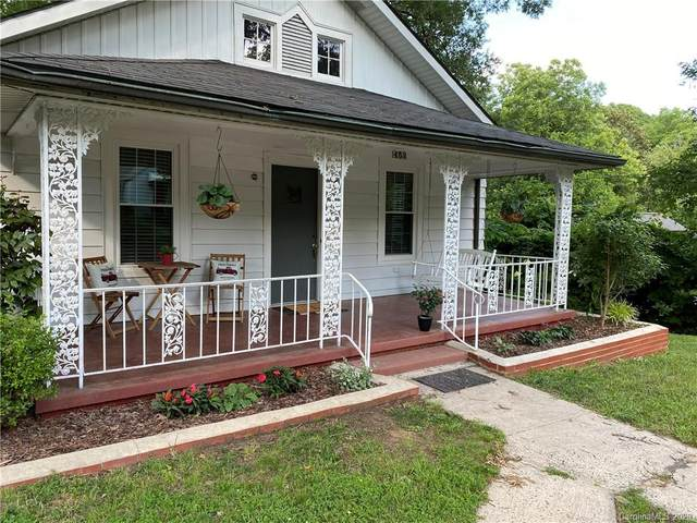 453 SW Spring Street, Concord, NC 28025 (#3638550) :: Odell Realty