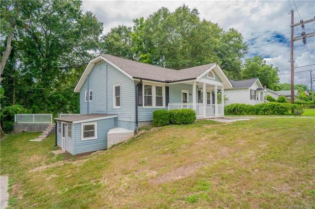 1111 W 5th Avenue, Gastonia, NC 28052 (#3638553) :: DK Professionals Realty Lake Lure Inc.