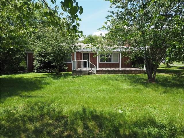 3767 S Nc Hwy 127, Hickory, NC 28602 (#3638554) :: Robert Greene Real Estate, Inc.