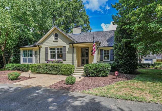 1222 Cedar Lane, Charlotte, NC 28226 (#3638556) :: Stephen Cooley Real Estate Group