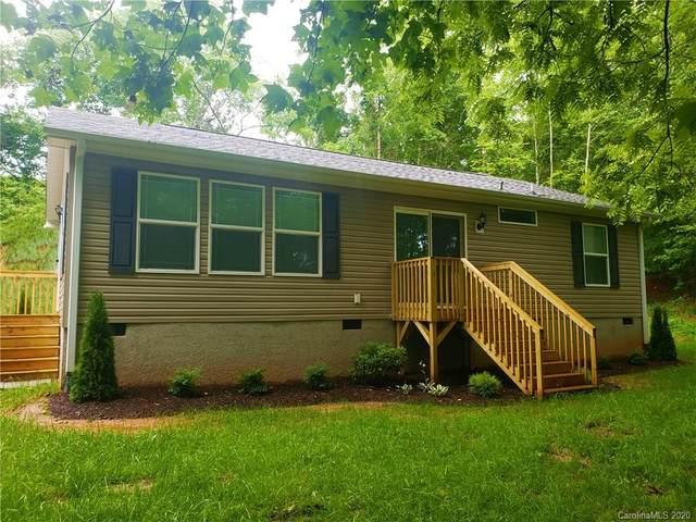 113 Ridgedale Road, Candler, NC 28715 (#3638563) :: Exit Realty Vistas