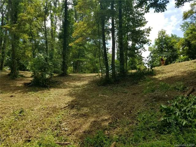 32 Hickory Ridge Drive #176, Weaverville, NC 28787 (#3638569) :: LePage Johnson Realty Group, LLC