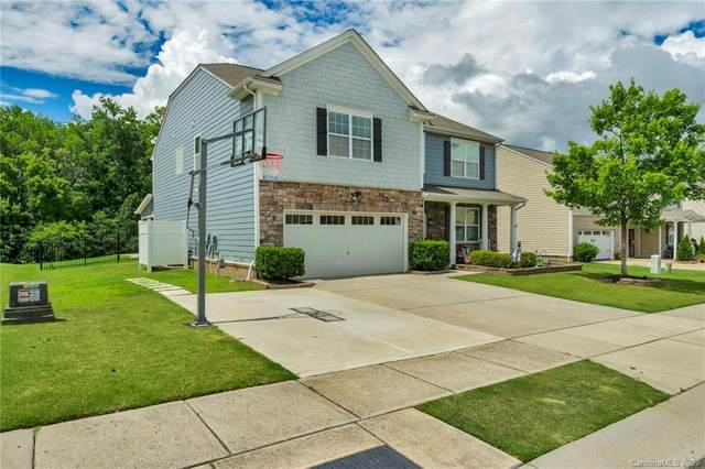 7003 Blue Stream Lane, Indian Trail, NC 28079 (#3638575) :: MOVE Asheville Realty