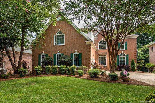 8923 Providence Estates Court, Charlotte, NC 28270 (#3638582) :: Stephen Cooley Real Estate Group