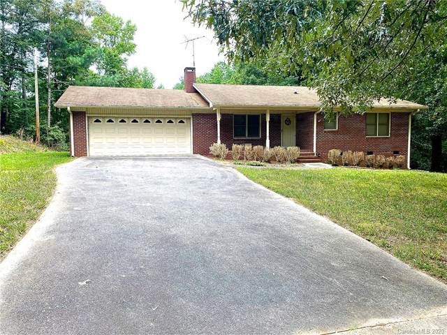 8045 Cottonville Road, Norwood, NC 28128 (#3638594) :: Zanthia Hastings Team