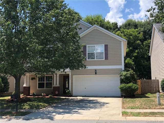 5425 Stowe Derby Drive, Charlotte, NC 28278 (#3638603) :: Johnson Property Group - Keller Williams