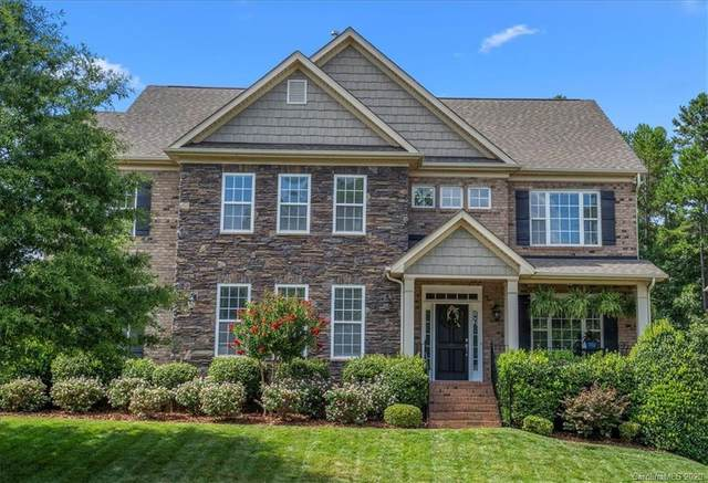 8908 Red Barone Place, Waxhaw, NC 28173 (#3638608) :: Puma & Associates Realty Inc.