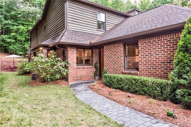 7434 Newmans Lane, Charlotte, NC 28270 (#3638610) :: Stephen Cooley Real Estate Group