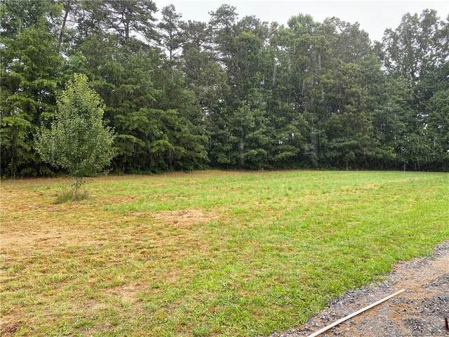 00 Gibbs Road, Hendersonville, NC 28792 (#3638618) :: Stephen Cooley Real Estate Group