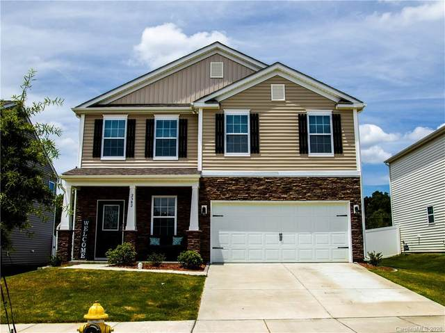 2382 Sugar Court SW #202, Concord, NC 28027 (#3638621) :: Stephen Cooley Real Estate Group