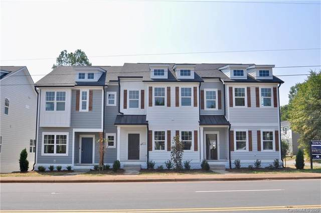 5009 Belmont Crossing Drive, Belmont, NC 28012 (#3638623) :: Keller Williams South Park