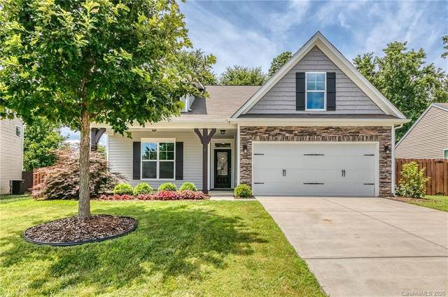 129 Kingston Drive, Mount Holly, NC 28120 (#3638627) :: Charlotte Home Experts