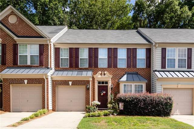 3204 Park South Station Boulevard, Charlotte, NC 28210 (#3638648) :: Robert Greene Real Estate, Inc.