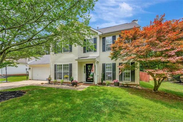 3617 Daisyfield Drive, Charlotte, NC 28269 (#3638655) :: Carlyle Properties