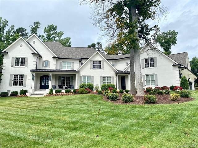 18916 River Falls Drive, Davidson, NC 28036 (#3638661) :: LePage Johnson Realty Group, LLC