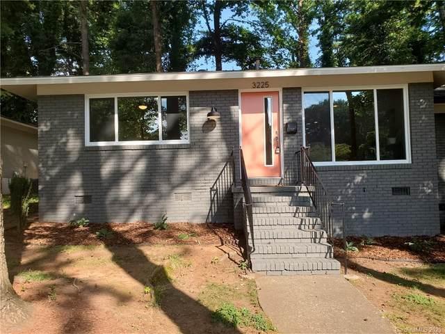 3225 Erskine Drive, Charlotte, NC 28205 (#3638665) :: LePage Johnson Realty Group, LLC