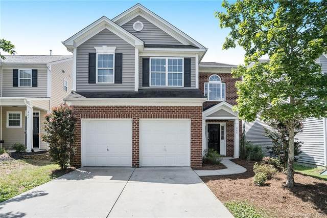 845 Old Forester Lane, Charlotte, NC 28214 (#3638671) :: Rinehart Realty