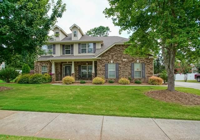2633 Park Ridge Boulevard, Rock Hill, SC 29732 (#3638681) :: LePage Johnson Realty Group, LLC