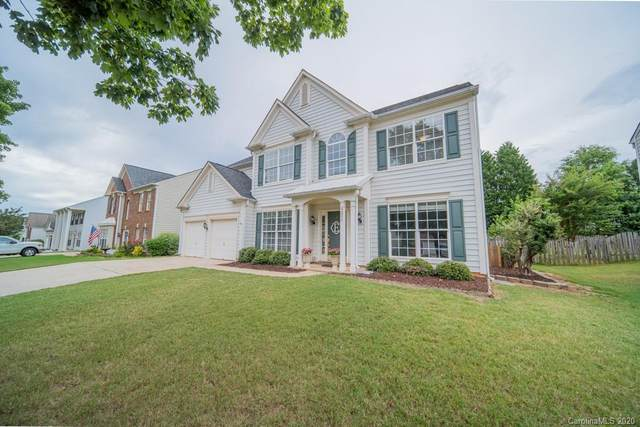4011 Manor House Drive, Charlotte, NC 28270 (#3638682) :: SearchCharlotte.com