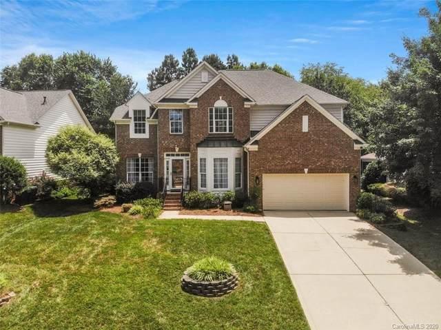 12220 Kane Alexander Drive, Huntersville, NC 28078 (#3638683) :: Carlyle Properties