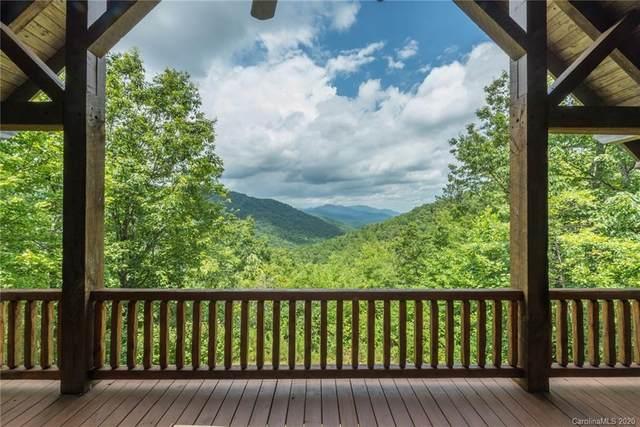 448 Verbena Lane, Black Mountain, NC 28711 (#3638684) :: Homes with Keeley | RE/MAX Executive