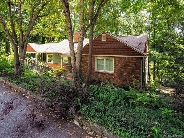 5 Plymouth Circle, Asheville, NC 28803 (#3638688) :: LePage Johnson Realty Group, LLC