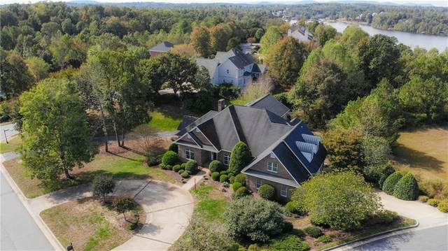 3635 8th Street Place NW, Hickory, NC 28601 (#3638690) :: High Performance Real Estate Advisors