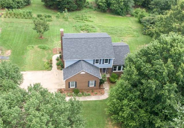 6308 Bluffton Lane, Midland, NC 28107 (#3638693) :: The Premier Team at RE/MAX Executive Realty