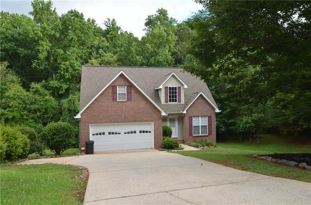 6984 Forest Manor Drive, Denver, NC 28037 (#3638704) :: MartinGroup Properties
