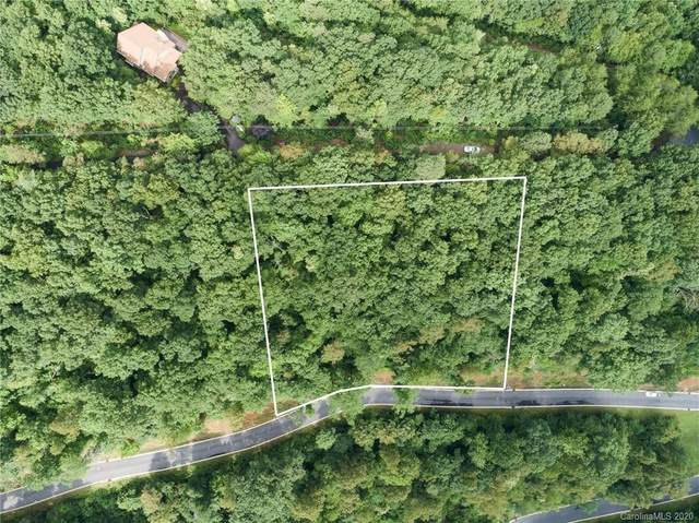 19 Old Greybeard Loop #72, Black Mountain, NC 28711 (#3638720) :: Wilkinson ERA Real Estate
