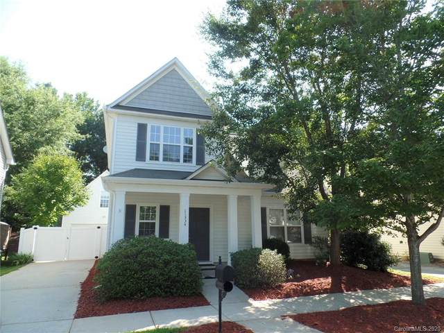 11334 Heritage Green Drive, Cornelius, NC 28031 (#3638730) :: High Performance Real Estate Advisors