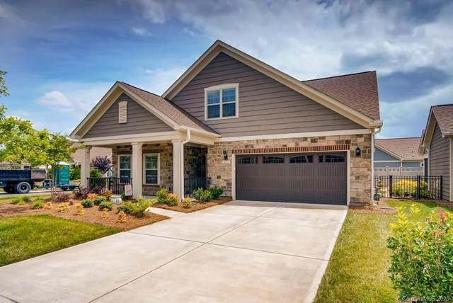 1203 Avalon Place, Stallings, NC 28104 (#3638740) :: Carlyle Properties