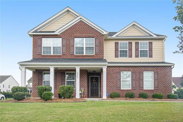 3015 Gray Farm Road, Indian Trail, NC 28079 (#3638746) :: Homes with Keeley | RE/MAX Executive