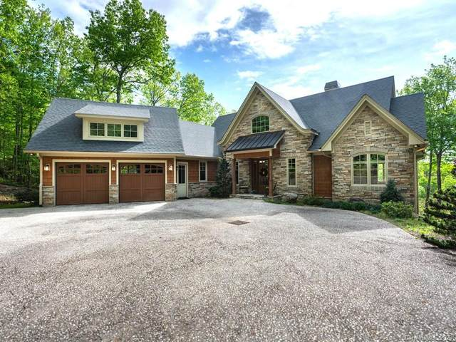1001 Spanish Oak Drive, Cedar Mountain, NC 28718 (#3638750) :: LePage Johnson Realty Group, LLC