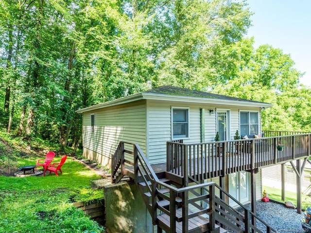 25 City View Drive, Waynesville, NC 28786 (MLS #3638764) :: RE/MAX Journey