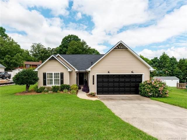 7109 Marlin Street, Gastonia, NC 28056 (#3638773) :: LePage Johnson Realty Group, LLC