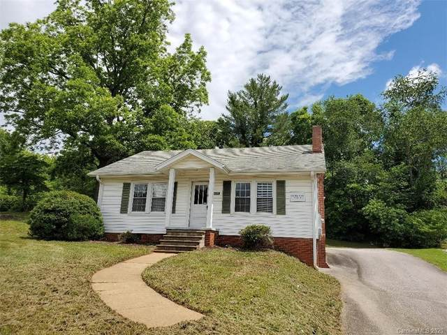 1525 Rutherford Road, Marion, NC 28752 (#3638779) :: SearchCharlotte.com