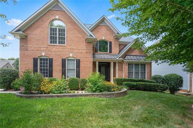 120 Cloister Lane, Mooresville, NC 28117 (#3638799) :: LePage Johnson Realty Group, LLC