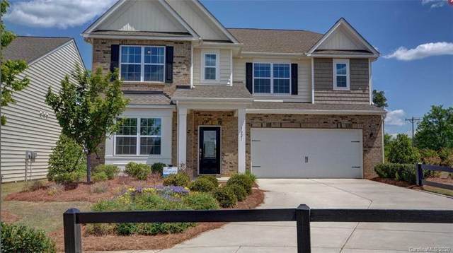 14007 Bordley Place #81, Huntersville, NC 28078 (#3638808) :: Odell Realty